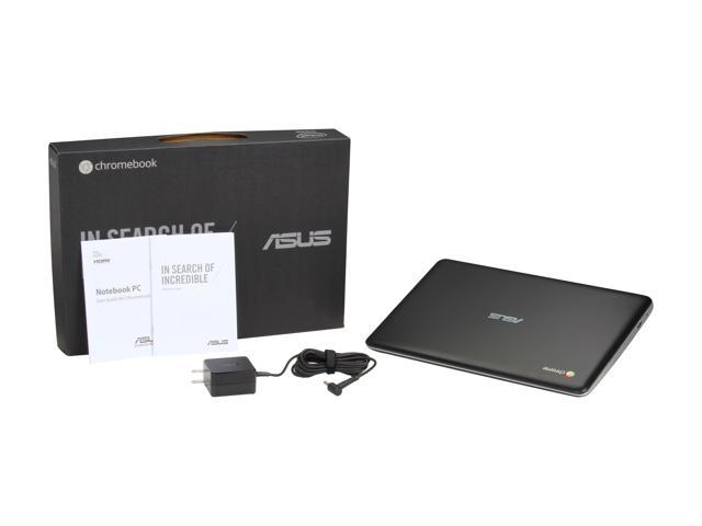 ASUS C200MA-DS01 Chromebook 11 6