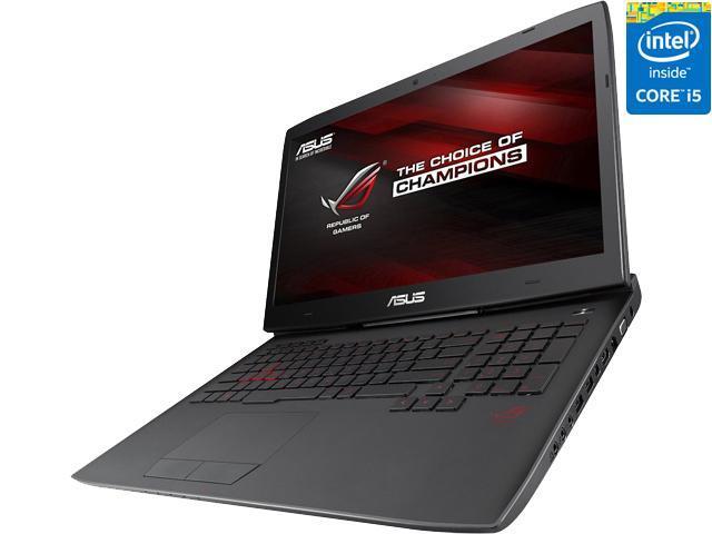 ASUS E451LD-XB51 Gaming Laptop Intel Core i5-4200U 1 6 GHz 14 0