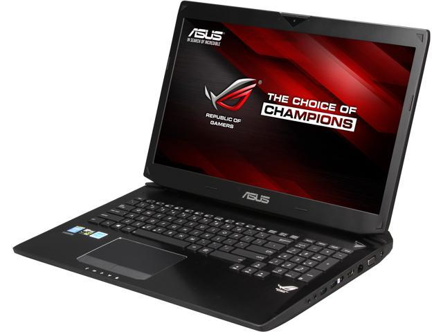 Asus G750JW Intel RST Drivers for Windows XP