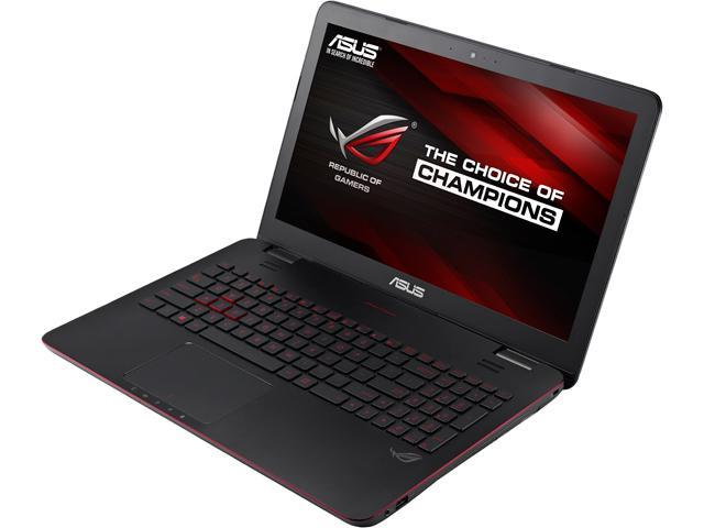 ASUS ROG G551JM DRIVERS DOWNLOAD