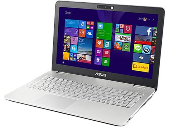 ASUS N551JX CHIPSET DRIVER DOWNLOAD FREE
