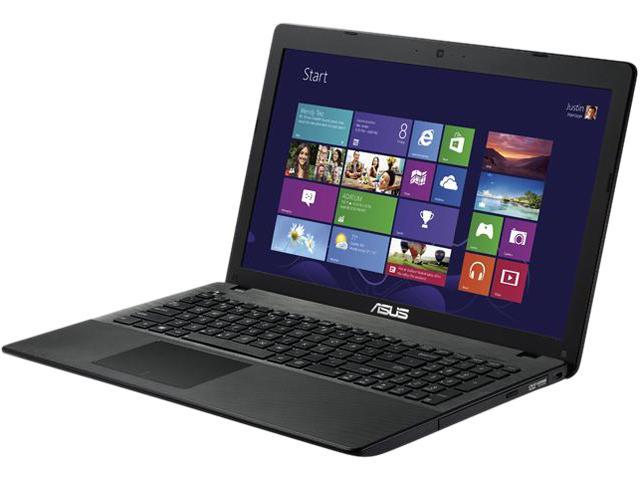 ASUS X552WE (E1-2100) DRIVER FOR WINDOWS