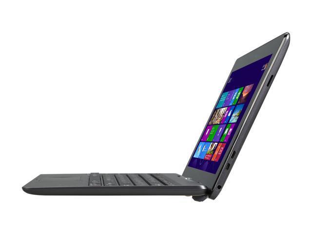 ASUS Transformer Book T100TAF-B1-MS 2-in-1 Tablet Intel Atom Z3735F (1 33  GHz) 2 GB Memory 32 GB eMMC Intel HD Graphics 10 1
