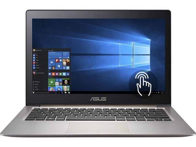 Asus Zenbook Ux303ub Dh74t Ultrabook Intel Core I7 6500u 2 50 Ghz