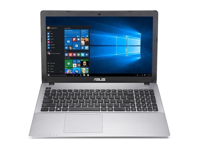 ASUS Laptop X550ZA WH11WX AMD A10 Series A10 7400P 250