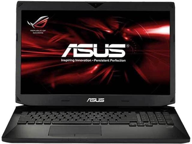 Asus G750JH Treiber Windows 7