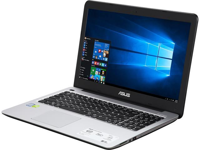 Asus Laptop Vivobook X556uq Nb51 Intel Core I5 6th Gen 6200u 2 30