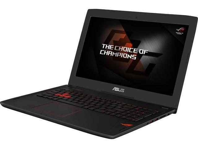 fc3a89cbb ASUS GL502VT-DS74 Gaming Laptops 6th Generation Intel Core i7 6700HQ (2.60  GHz) 16 GB Memory ...