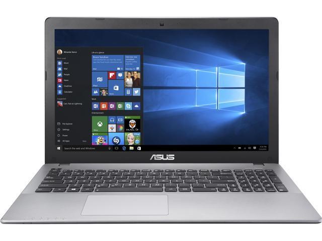 Asus Laptop X Series X550ze