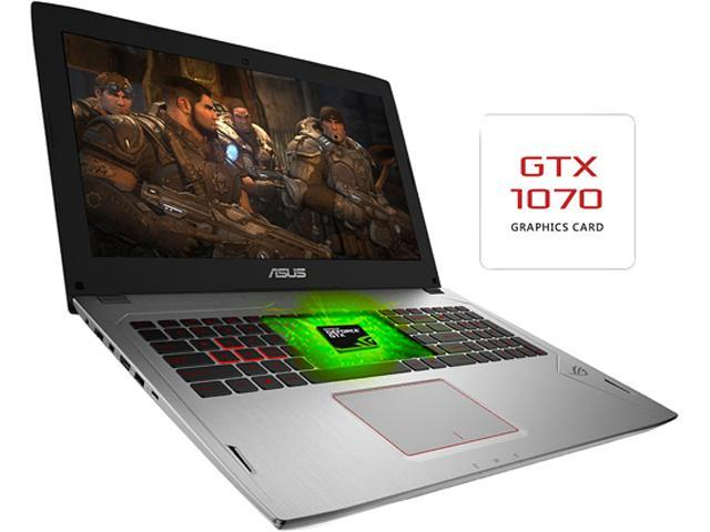 ASUS ROG GL502VS-DS71 15 6