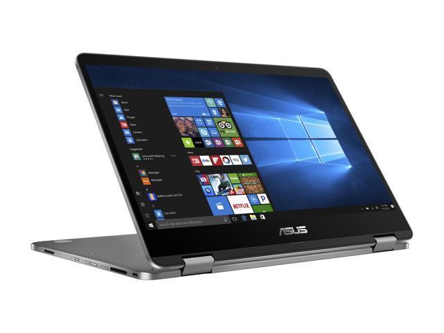 ASUS VivoBook Flip 14 TP401CA-DHM4T 14