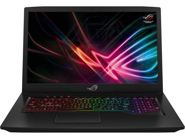 ASUS ROG Strix Scar Edition 17 3