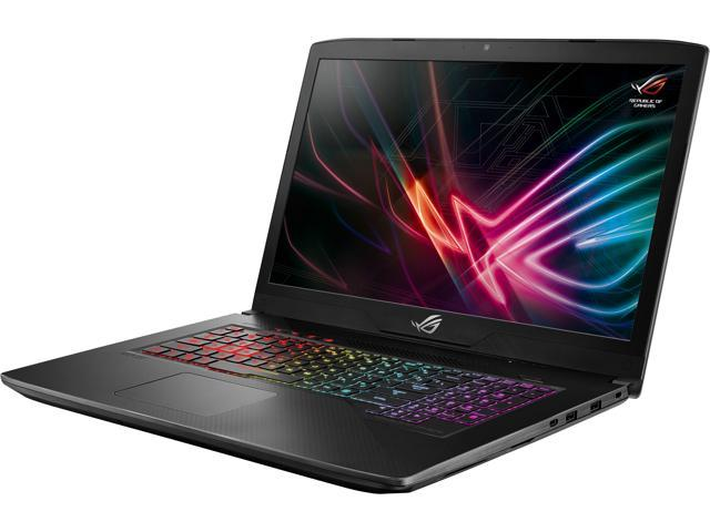 asus rog scar edition gl703gm-ds74