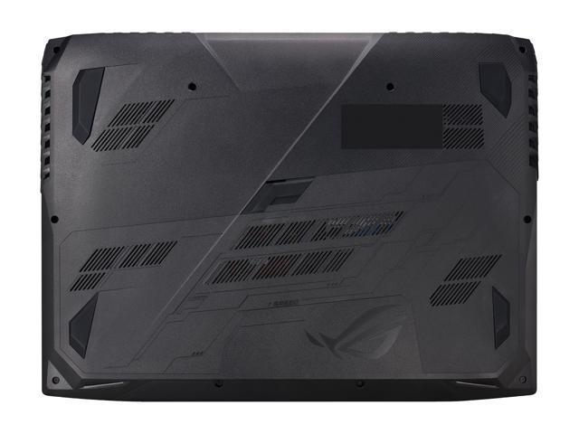 ASUS ROG G703GX Gaming Laptop, GeForce RTX 2080, Intel Core i7-8750H, 17 3