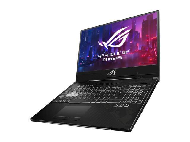 ASUS ROG Strix Scar II Gaming Laptop, 15 6