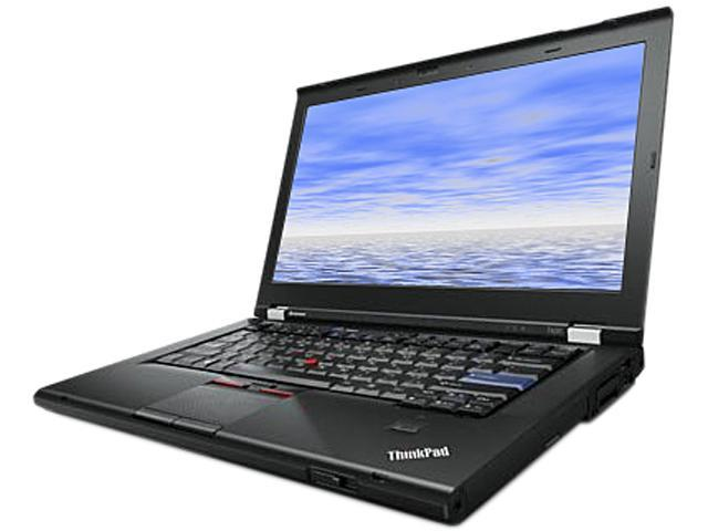 ThinkPad Laptop T Series T420 (4180MNU) Intel Core i5 2nd Gen 2520M