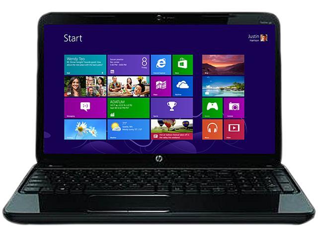 HP Laptop Pavilion G6 2288ca AMD A10 Series 4600M 230 GHz