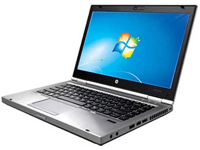 HP EliteBook 8470p Intel Core i7-3540M 3 0GHz 14 0