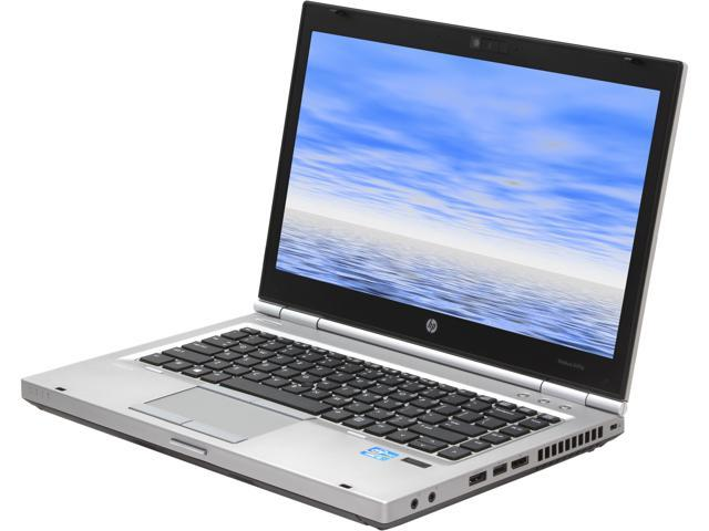 HP EliteBook 8470p Intel Core i5-3230M 2 6GHz 14 0