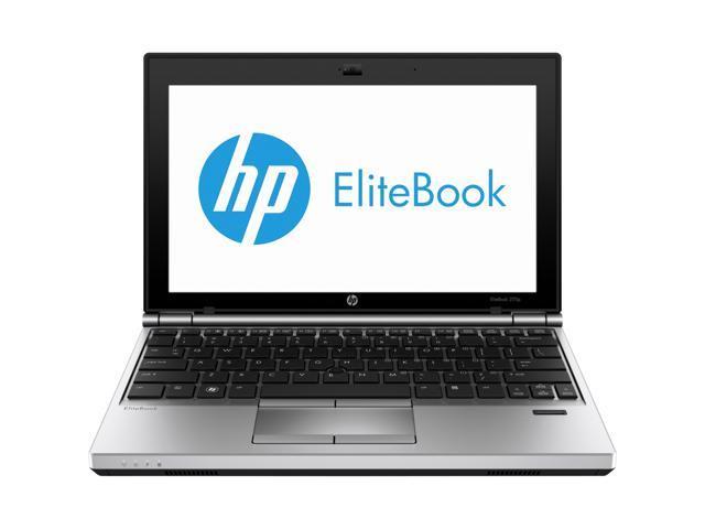 "HP EliteBook 2170p 11.6/"" Genuine Laptop Matte Screen Complete Assembly"