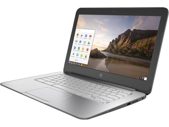 Refurbished: HP 14-x013dx Chromebook 14 0