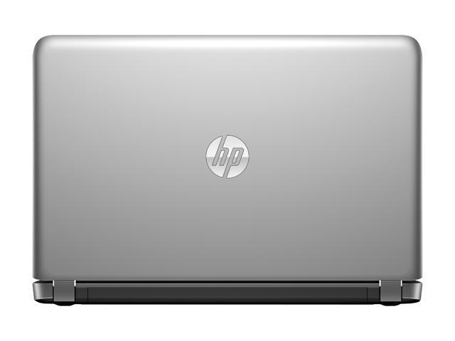 HP Laptop 15-af020nr AMD A6-Series A6-6310 (1 80 GHz) 4 GB Memory 500 GB  HDD AMD Radeon R4 Series 15 6