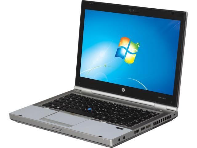 Refurbished: HP EliteBook 8470P 14 0