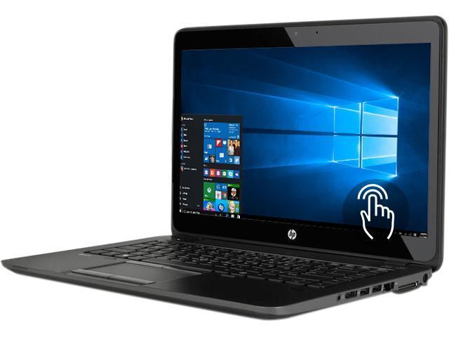 HP Zbook 14 14 G2 Laptop Fan