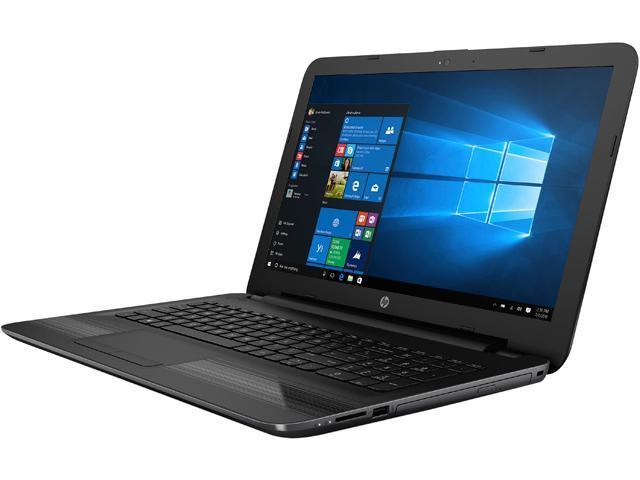 HP Laptop 250 G5 250 G5 (X9U07UT ABA) Intel Core i5 6th Gen 6200U ... b44ff86a60e18