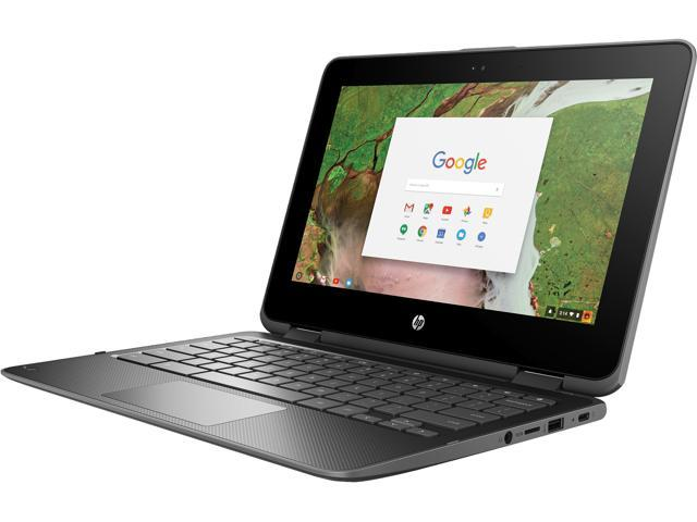 HP Chromebook x360 11 G1 EE Chromebook 11 6