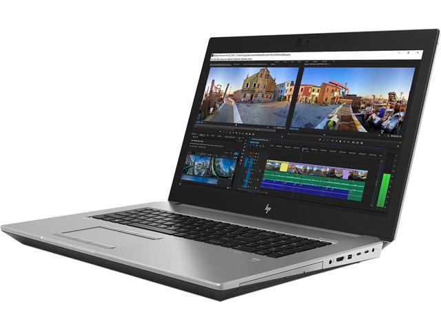 HP ZBook 15 G5 (4RB08UT#ABA) 15 6