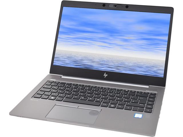 Refurbished: HP ZBook 14u G5 (3YE01UTR#ABA) 14 0