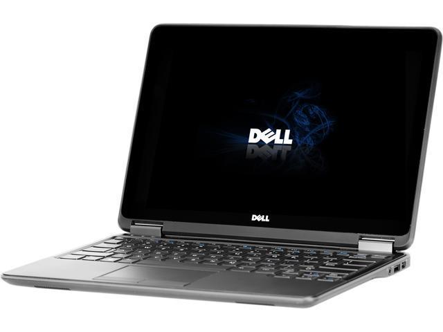 Refurbished: DELL Ultrabook Latitude E7240 Intel Core i5 4th Gen 4300U  (1 90 GHz) 8 GB Memory 256 GB SSD Intel HD Graphics 4400 12 5