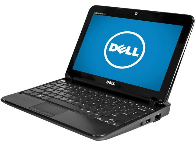 refurbished dell laptop inspiron mini 1018 intel atom 1 60 ghz 160 rh newegg com dell inspiron mini 1018 service manual Dell Inspiron Mini 1018 Case