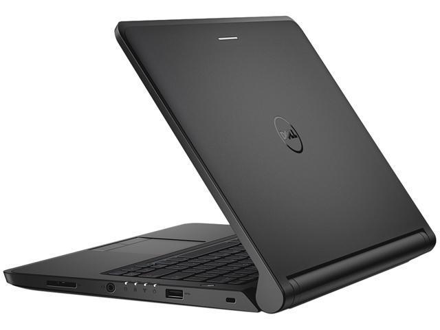 "Refurbished: DELL Laptop Latitude 3340 Intel Core i3 4th Gen 4005U (1.7  GHz) 4 GB Memory 500 GB HDD Intel HD Graphics 4400 13.3"" Windows 8.1 Pro -  Newegg.com"