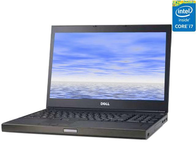 Dell Precision M4800 15 6