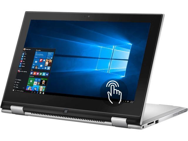 DELL Inspiron 11 3157 i3000-101SLV Ultrabook Intel Celeron N3050
