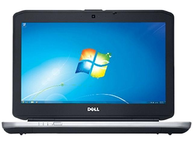 DELL Laptop Latitude E5430 (469-4345) Intel Core i5 3rd Gen 3340M (2 7 GHz)  4 GB Memory 320 GB HDD Intel HD Graphics 4000 14 0