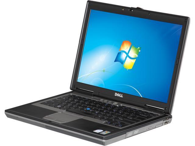 DELL Laptop Latitude D630 Intel Core 2 Duo T7100 180 GHz GB Memory