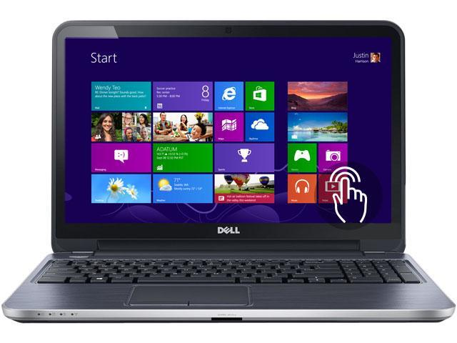 how to update windows 8 to 8.1 in dell laptop