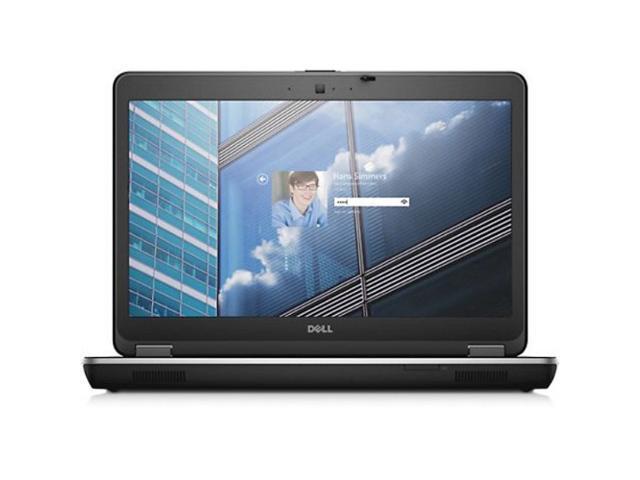 DELL Latitude E6440 Intel Core i5-4300M 2 6GHz 14 0