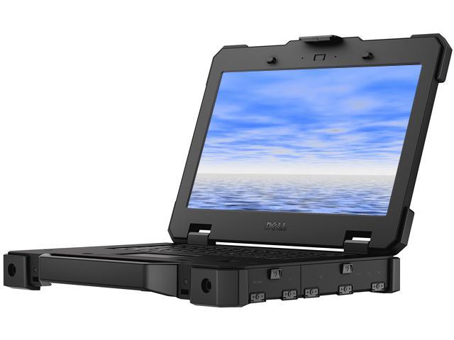 Dell Laude 7404 Rugged Extreme 14