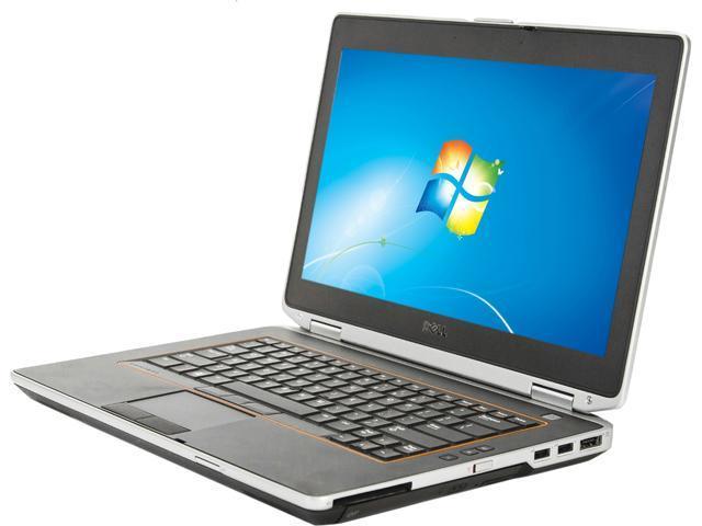 Refurbished: DELL Laptop Latitude E6420 Intel Core i5 2 50 GHz 4 GB Memory  128 GB SSD 14 0