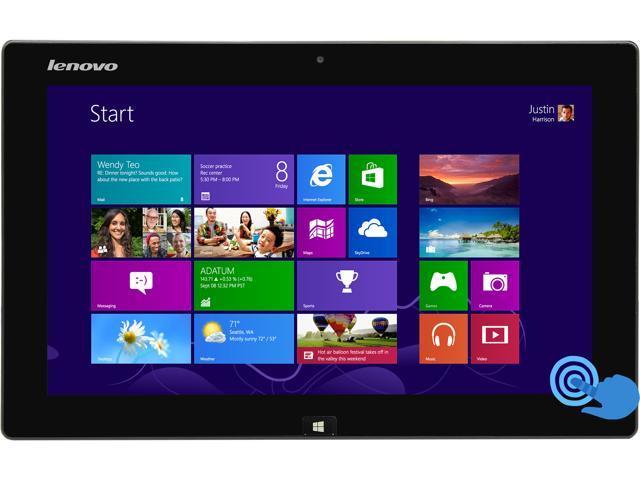 Lenovo IdeaPad Ideatab Lynx (59343251) Tablet Intel Atom Z2760(1 80GHz)  11 6