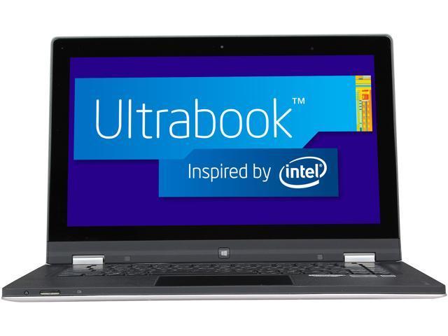 Lenovo IdeaPad Yoga 13 (59359567) Ultrabook Intel Core i5-3337U 1 8GHz  13 3