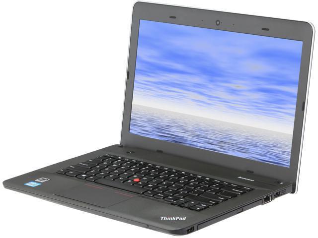 d923f25652a ThinkPad Laptop Edge E431 (627758U) Intel Core i3 3rd Gen 3120M (2.50 GHz