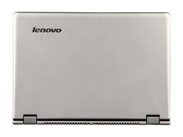 Refurbished: Lenovo Yoga Ultrabook Intel Core i5-3339Y 1 5GHz 11 6
