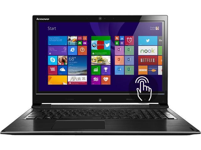 Lenovo IdeaPad Flex 15 (59408955) 2-in-1 Notebook Intel Core i5
