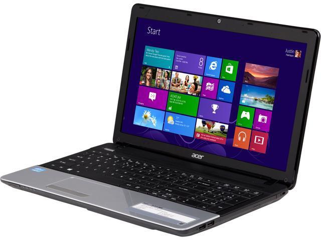 USB 2.0 External CD//DVD Drive for Acer Aspire E1-571-6659