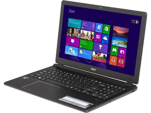 USB 2.0 External CD//DVD Drive for Acer Aspire V5-552p-7854